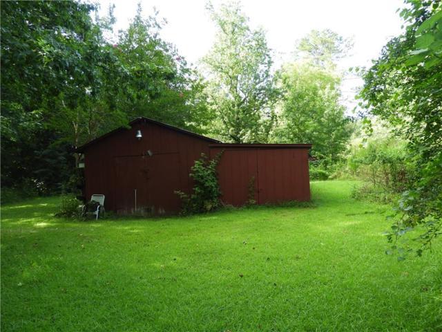 5555 Elliott Road, Powder Springs, GA 30127 (MLS #6588017) :: Iconic Living Real Estate Professionals