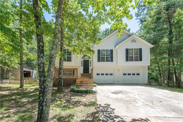 1091 Trestle Road, Griffin, GA 30223 (MLS #6588020) :: North Atlanta Home Team