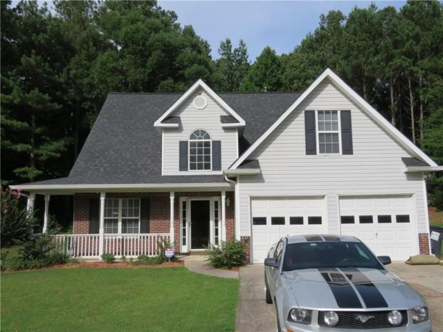 4009 Saint George Walk SW, Powder Springs, GA 30127 (MLS #6588023) :: Iconic Living Real Estate Professionals