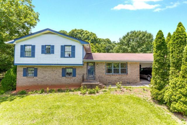 96 Lakeview Drive, Auburn, GA 30011 (MLS #6588025) :: Rock River Realty
