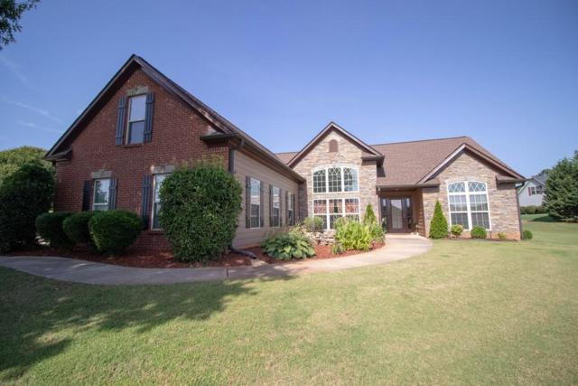 81 Drew Circle, Winder, GA 30680 (MLS #6588029) :: Rock River Realty