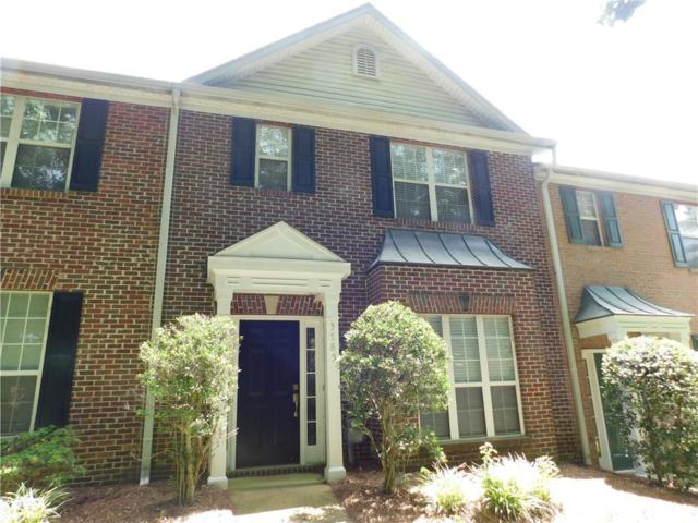 3785 Town Square Circle NW #4, Kennesaw, GA 30144 (MLS #6588030) :: Kennesaw Life Real Estate