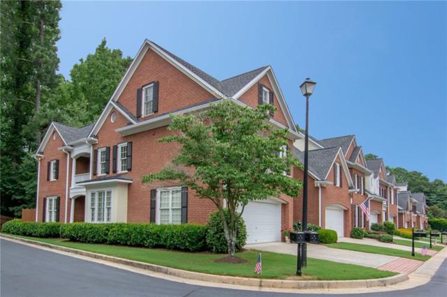 308 Magnolia Grove, Alpharetta, GA 30022 (MLS #6588033) :: North Atlanta Home Team