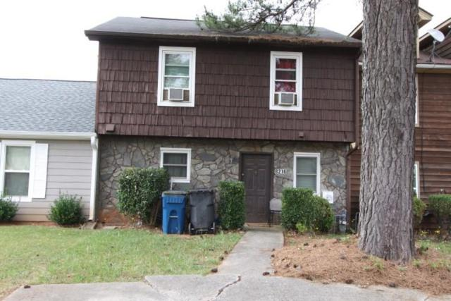 8216 Canyon Forge Drive, Riverdale, GA 30274 (MLS #6588036) :: The Zac Team @ RE/MAX Metro Atlanta
