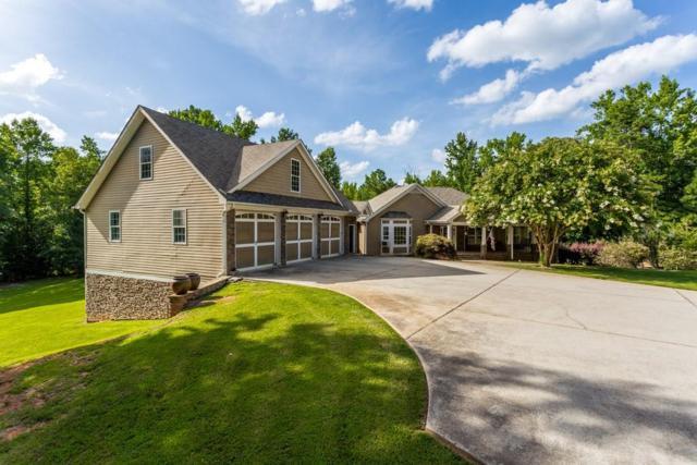 6706 N Baggett Road, Douglasville, GA 30134 (MLS #6588040) :: Iconic Living Real Estate Professionals