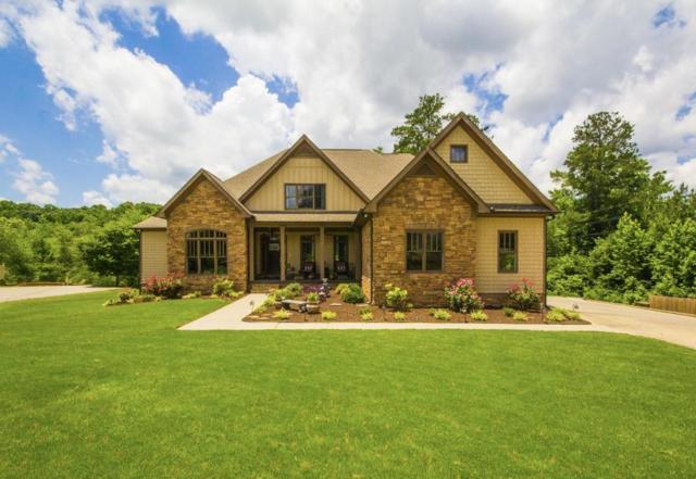 5025 China Berry Drive, Powder Springs, GA 30127 (MLS #6588049) :: Kennesaw Life Real Estate