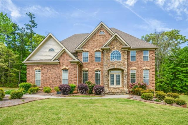 2501 Ashland Trace, Conyers, GA 30094 (MLS #6588058) :: The Realty Queen Team
