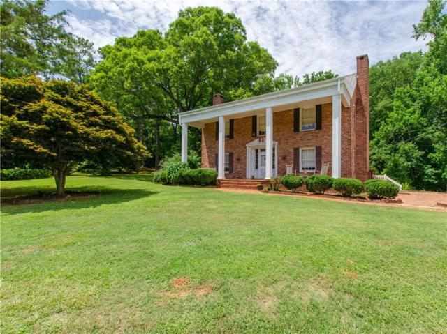 7855 Rivertown Road, Fairburn, GA 30213 (MLS #6588061) :: The Heyl Group at Keller Williams