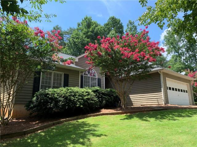6820 Payton Road, Cumming, GA 30041 (MLS #6588064) :: Kennesaw Life Real Estate
