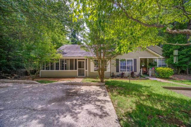 717 Farmdale Way, Woodstock, GA 30188 (MLS #6588070) :: The Zac Team @ RE/MAX Metro Atlanta