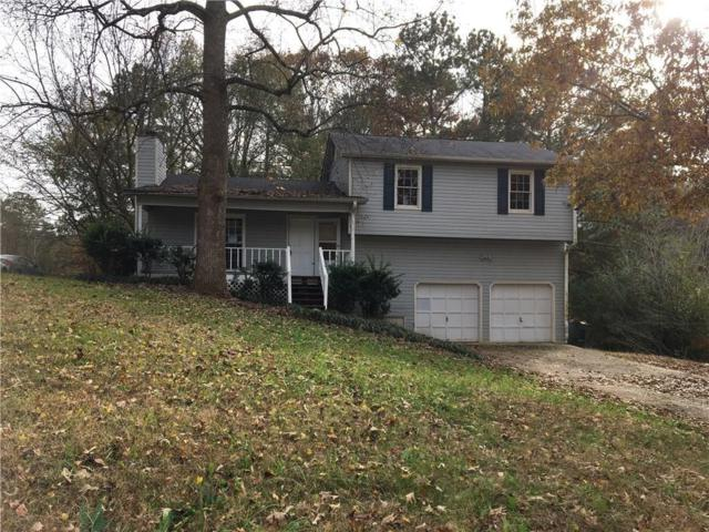 77 Hollyberry Drive, Dallas, GA 30157 (MLS #6588082) :: North Atlanta Home Team