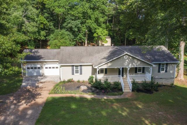 981 Windfield Lane SW, Marietta, GA 30064 (MLS #6588083) :: Iconic Living Real Estate Professionals