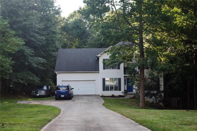 1360 Waterford Lane, Monroe, GA 30656 (MLS #6588087) :: RE/MAX Prestige