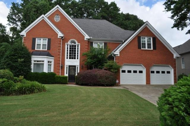 120 Old Alabama Place, Roswell, GA 30076 (MLS #6588093) :: Charlie Ballard Real Estate