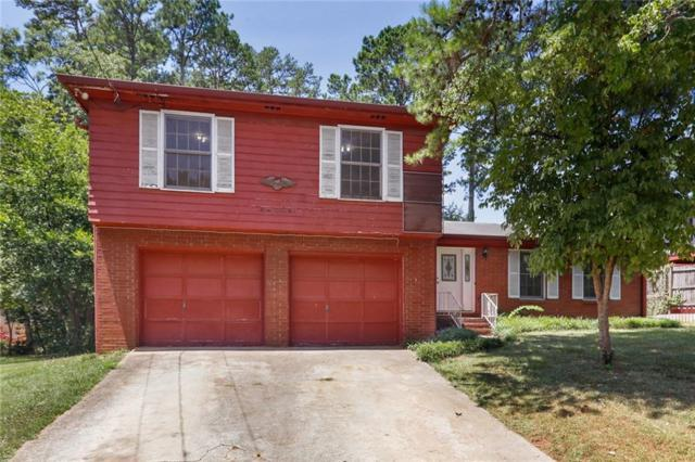 1584 Drayton Woods Drive, Tucker, GA 30084 (MLS #6588096) :: Iconic Living Real Estate Professionals