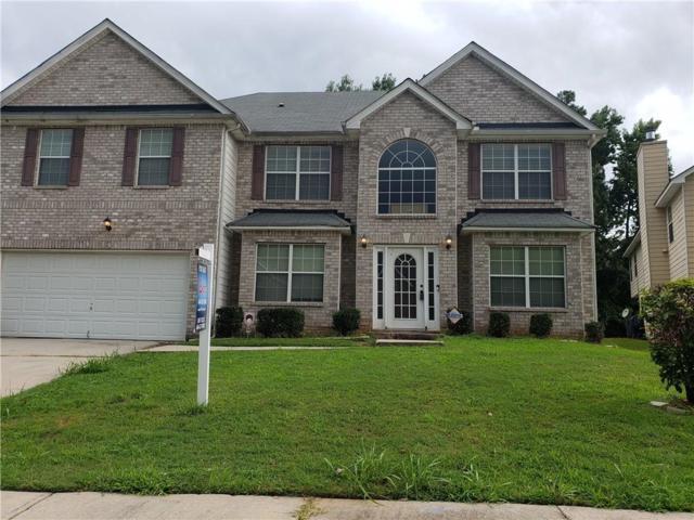 7194 Cavender Drive SW, Atlanta, GA 30331 (MLS #6588099) :: Charlie Ballard Real Estate