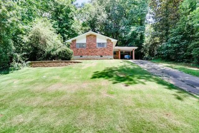 2200 Capehart Circle NE, Atlanta, GA 30345 (MLS #6588100) :: RE/MAX Prestige