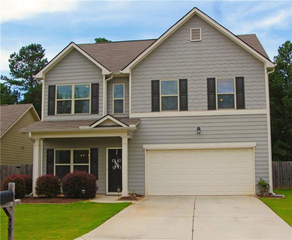 721 Walnut Woods Drive, Braselton, GA 30517 (MLS #6588108) :: The Zac Team @ RE/MAX Metro Atlanta