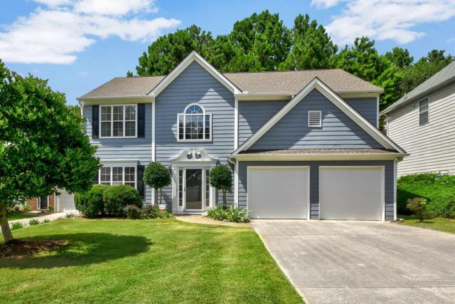 1817 Chasewood Park Drive, Marietta, GA 30066 (MLS #6588109) :: The Zac Team @ RE/MAX Metro Atlanta