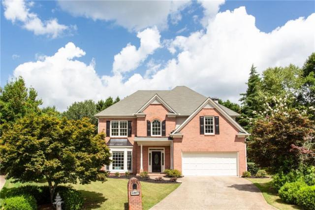 1447 Brentwood Court, Marietta, GA 30062 (MLS #6588114) :: The Heyl Group at Keller Williams