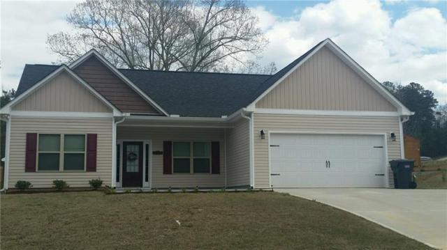 418 Cranbrooke Drive, Dallas, GA 30157 (MLS #6588117) :: Kennesaw Life Real Estate