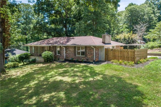 4447 Locksley Road, Tucker, GA 30084 (MLS #6588121) :: Iconic Living Real Estate Professionals
