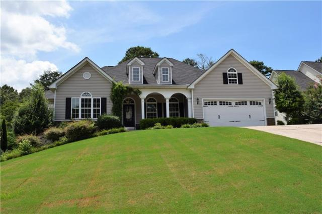 4745 Warwick Drive, Gainesville, GA 30506 (MLS #6588122) :: The Heyl Group at Keller Williams