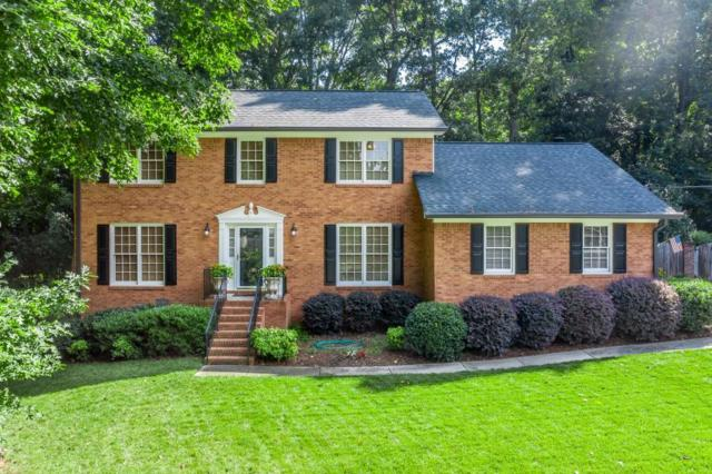 3597 Kelin Court, Lilburn, GA 30047 (MLS #6588124) :: Buy Sell Live Atlanta