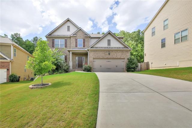 286 Ryans Point, Dallas, GA 30132 (MLS #6588138) :: RE/MAX Paramount Properties
