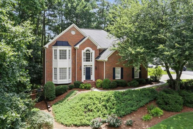3209 Woolbridge Lane, Marietta, GA 30062 (MLS #6588139) :: The Heyl Group at Keller Williams