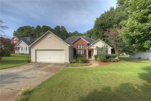 468 Bradford Place Lane, Loganville, GA 30052 (MLS #6588140) :: The Zac Team @ RE/MAX Metro Atlanta
