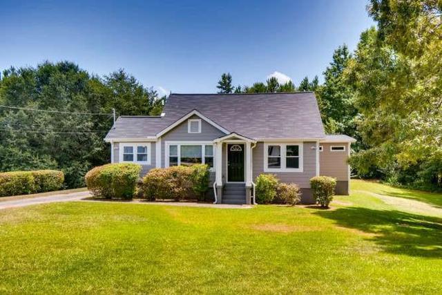 6077 Allen Road, Mableton, GA 30126 (MLS #6588142) :: RE/MAX Paramount Properties