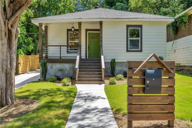 1048 Ohenry Street SW, Atlanta, GA 30315 (MLS #6588149) :: The Zac Team @ RE/MAX Metro Atlanta