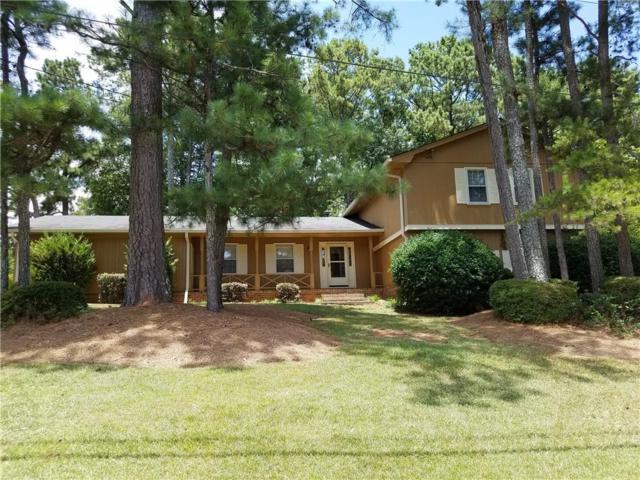 3978 Pinehurst Valley Drive, Decatur, GA 30034 (MLS #6588170) :: North Atlanta Home Team