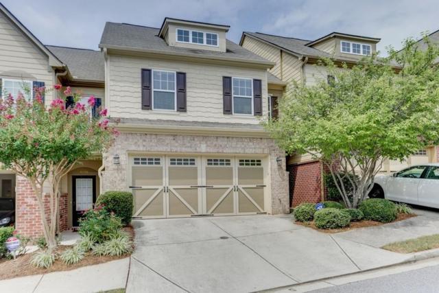 5996 Cobblestone Creek Trail #4, Mableton, GA 30126 (MLS #6588177) :: North Atlanta Home Team