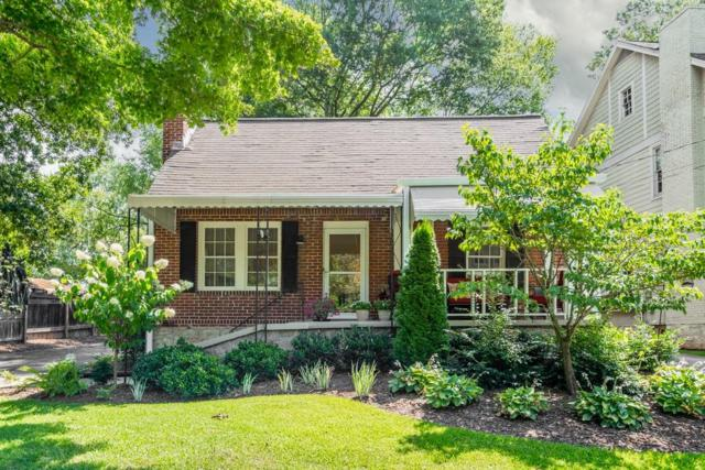 2112 Palifox Drive NE, Atlanta, GA 30307 (MLS #6588182) :: The Zac Team @ RE/MAX Metro Atlanta