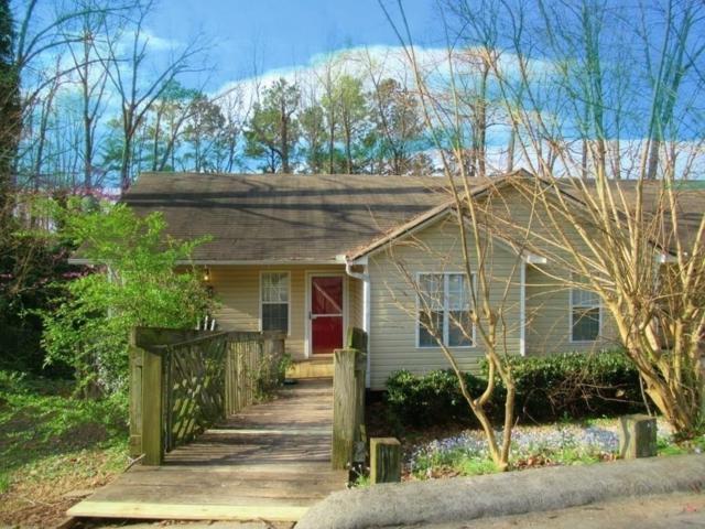 5119 Hill Farm Drive NE, Woodstock, GA 30188 (MLS #6588183) :: Kennesaw Life Real Estate