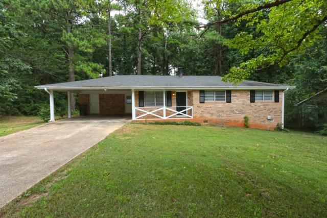 4971 Oakdale Drive #4971, Douglasville, GA 30135 (MLS #6588185) :: Kennesaw Life Real Estate