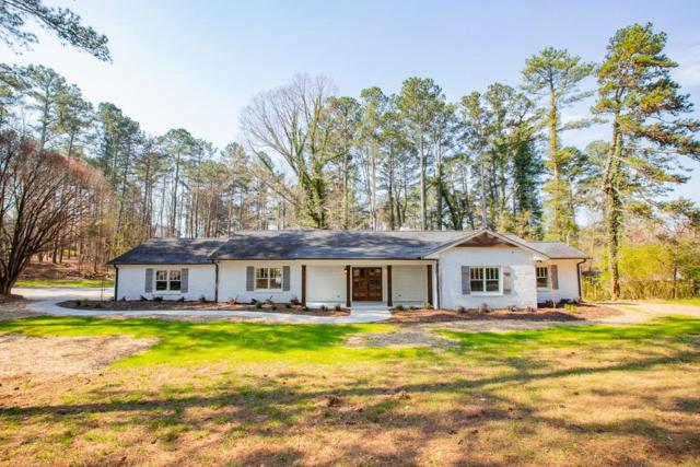 3917 Melody Mizer Lane, Cumming, GA 30041 (MLS #6588192) :: RE/MAX Paramount Properties