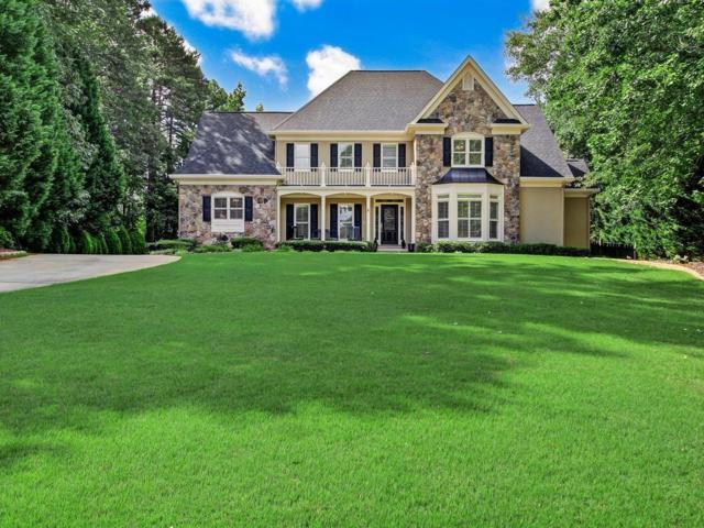 2500 Heritage Court, Buford, GA 30518 (MLS #6588203) :: Iconic Living Real Estate Professionals