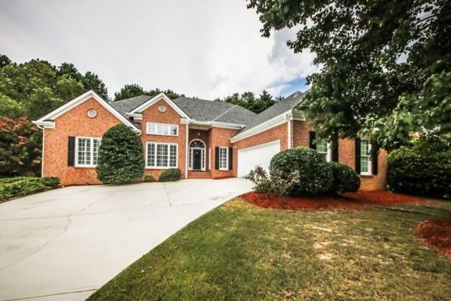 1024 Spruce Creek Lane, Lawrenceville, GA 30045 (MLS #6588208) :: North Atlanta Home Team
