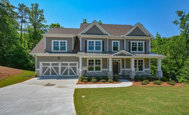 50 Grand Oak Court, Dallas, GA 30157 (MLS #6588212) :: The Heyl Group at Keller Williams