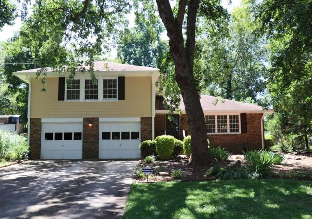 5236 Corinth Circle, Stone Mountain, GA 30087 (MLS #6588213) :: RE/MAX Paramount Properties