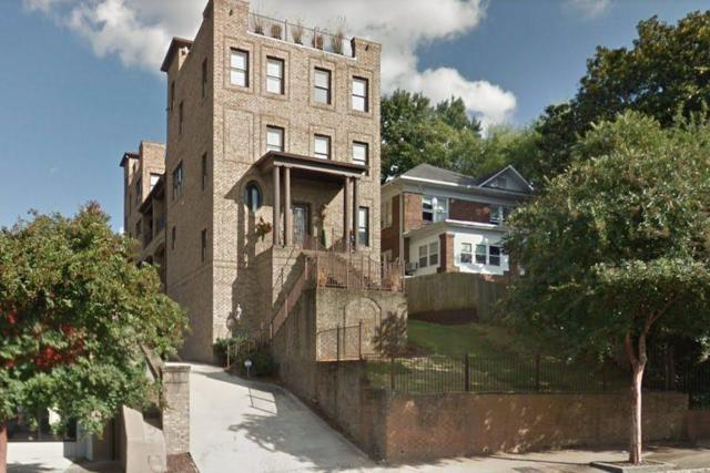 629 Boulevard NE, Atlanta, GA 30308 (MLS #6588218) :: The Zac Team @ RE/MAX Metro Atlanta