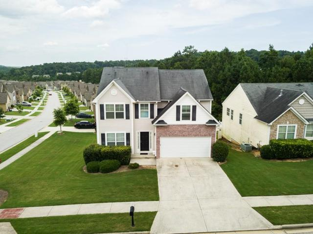 771 Franklin Mill Trace, Loganville, GA 30052 (MLS #6588222) :: RE/MAX Prestige