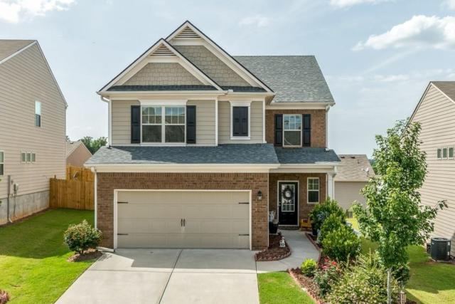 1370 Aster Ives Drive, Lawrenceville, GA 30045 (MLS #6588227) :: RE/MAX Prestige