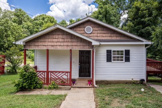 5825 Pine Road, Atlanta, GA 30340 (MLS #6588237) :: The Zac Team @ RE/MAX Metro Atlanta