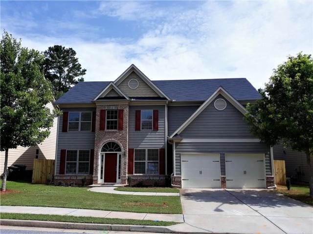 2577 Kolb Manor Circle SW, Marietta, GA 30008 (MLS #6588238) :: Kennesaw Life Real Estate