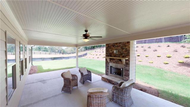 5563 Forest Edge Lane, Kennesaw, GA 30152 (MLS #6588242) :: Kennesaw Life Real Estate