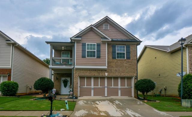 5240 Cedar Shoals Drive, Buford, GA 30519 (MLS #6588244) :: Rock River Realty
